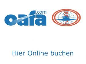 Versicherungsmakler, Vorsorgespezialist und Kreditmakler B-Quadrat aus Dornbirn (Vorarlberg) verhilft Ihnen Online zu einer Reiseversicherung der OAFA.