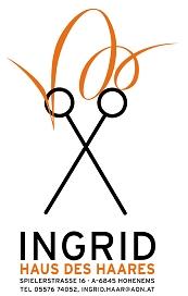 Versicherungsmakler, Vorsorgespezialist und Kreditmakler B-Quadrat aus Dornbirn (Vorarlberg) - Referenzen: Ingrid - Haus des Haares, Ingrid Windhager, Hohenems