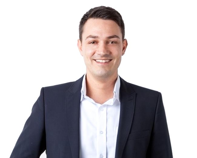 Martin Häusler vom Versicherungsmakler, Vorsorgespezialist und Kreditmakler B-Quadrat aus Dornbirn (Vorarlberg) stellt sich vor.