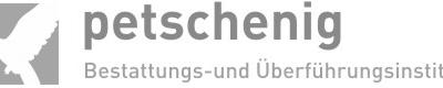 Versicherungsmakler, Vorsorgespezialist und Kreditmakler B-Quadrat aus Dornbirn (Vorarlberg) - Referenz: Petschenig Bestattungs- und Überführungsinstitut