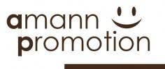 Versicherungsmakler, Vorsorgeexperte und Kreditmakler B-Quadrat | Logo Amann Promotion