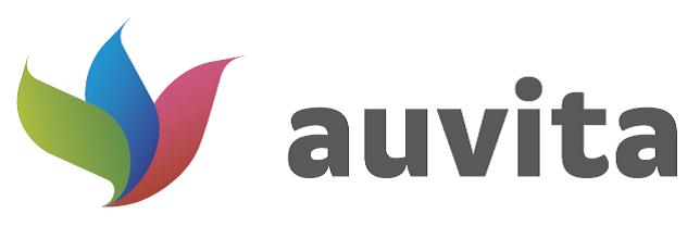 Versicherungsmakler, Vorsorgeexperte und Kreditmakler B-Quadrat | Logo Auvita