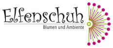 Versicherungsmakler, Vorsorgeexperte und Kreditmakler B-Quadrat | Logo Elfenschuh, Blumen und Ambiente