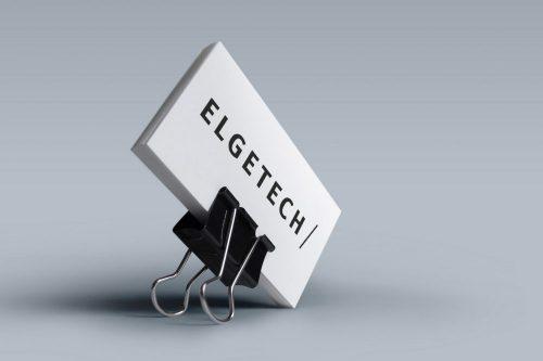 Versicherungsmakler, Vorsorgeexperte und Kreditmakler B-Quadrat | Logo Elgetech