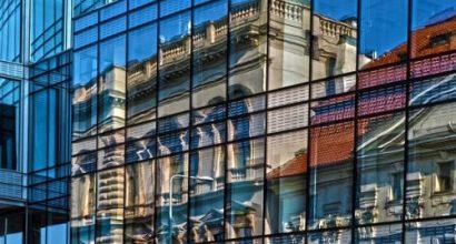 Versicherungsmakler, Vorsorgeexperte und Kreditmakler B-Quadrat | Gebäude