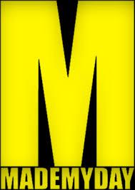 Versicherungsmakler, Vorsorgeexperte und Kreditmakler B-Quadrat | Logo MademyDay