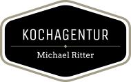Versicherungsmakler, Vorsorgeexperte und Kreditmakler B-Quadrat | Logo Kochagentur Michael Ritter