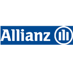 Versicherungsmakler B-Quadrat | Logo Allianz