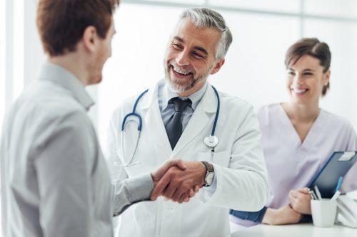 Versicherungsmakler, Vorsorgeexperte und Kreditmakler B-Quadrat | Private Unfallversicherung