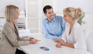 Versicherungsmakler, Vorsorgeexperte und Kreditmakler B-Quadrat   Die richtigen Leistungen vereinbaren