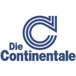 Versicherungsmakler B-Quadrat | Logo Continentale