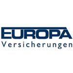 Versicherungsmakler B-Quadrat | Logo Europa
