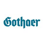 Versicherungsmakler B-Quadrat | Logo Gothaer