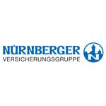Versicherungsmakler B-Quadrat | Logo Nürnberger