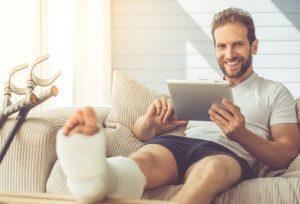 Versicherungsmakler B-Quadrat   7 Fragen zur Unfallversicherung
