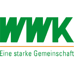 Versicherungsmakler B-Quadrat | Logo WWK