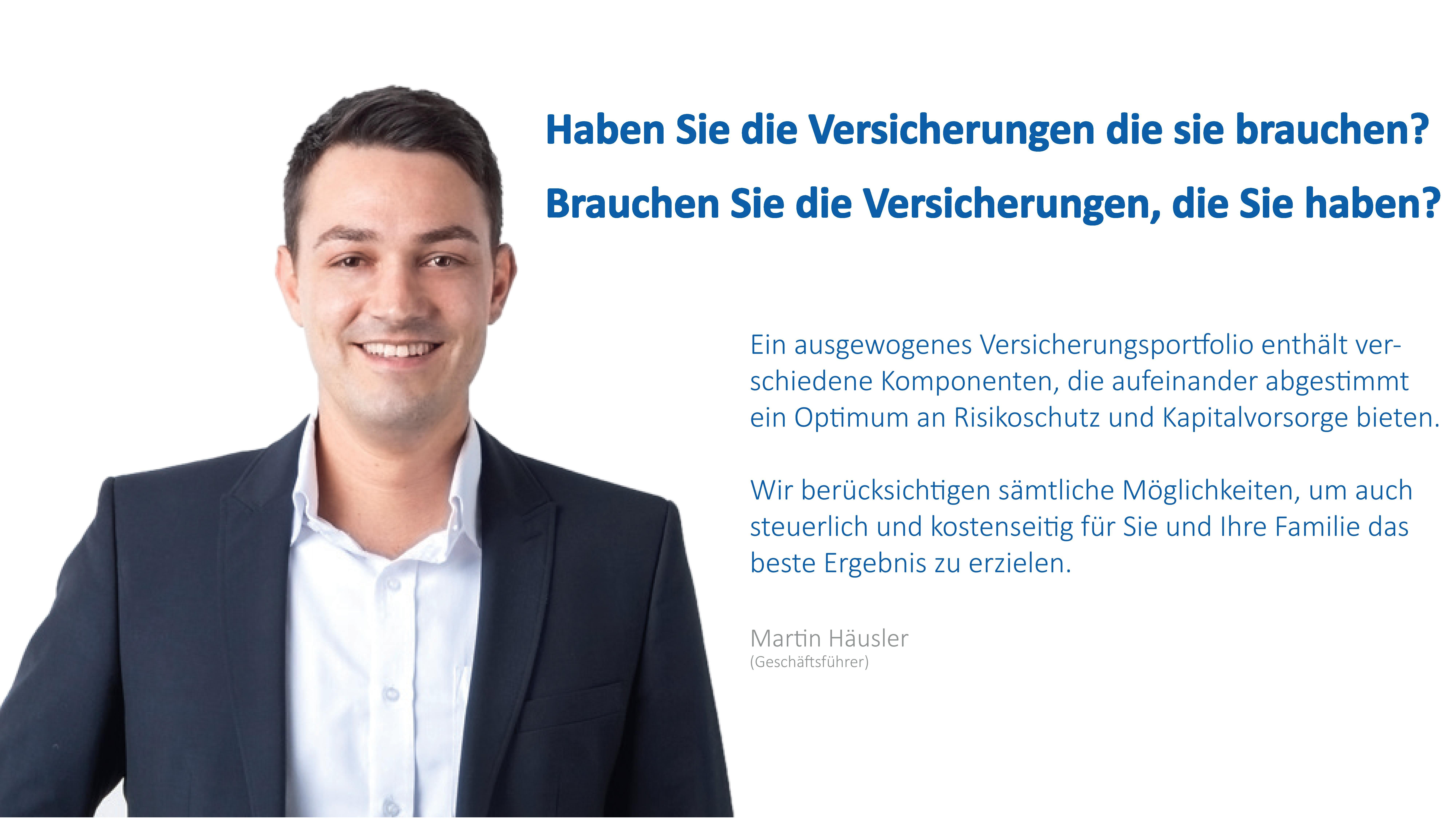 Vorsorgeexperte B-Quadrat | Vorarlberger Vorsorgexperte