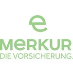 Versicherungsmakler B-Quadrat | Logo Merkur