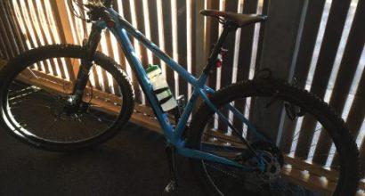 Versicherungsmakler, Vorsorgeexperte und Kreditmakler B-Quadrat | Jeden Tag werden mehr als 75 Fahrräder gestohlen