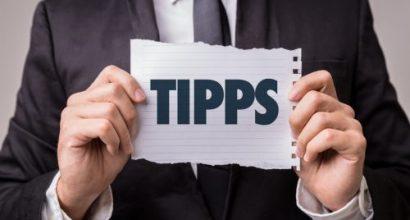 Versicherungsmakler, Vorsorgeexperte und Kreditmakler B-Quadrat | Wertvolle Tipps zur Risikolebensversicherung