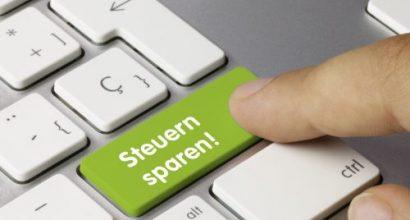 Versicherungsmakler, Vorsorgeexperte und Kreditmakler B-Quadrat | Steuertipps