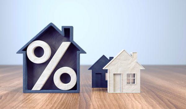Versicherungsmakler B-Quadrat | Immobilien Zinsen
