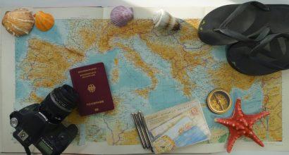Versicherungsmakler B-Quadrat | Geborgtes Auto: Nur mit Vollmacht ins Ausland