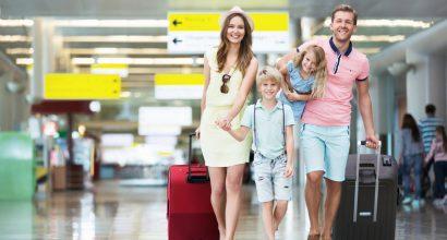 Versicherungsmakler B-Quadrat | Reiseschutz: Jahresversicherung oft günstiger