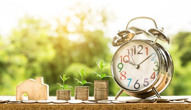 Versicherungsmakler B-Quadrat | Fixzinskredite: Noch günstig