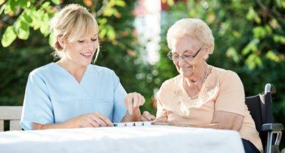 Versicherungsmakler B-Quadrat | Die private Pflegeversicherung macht die Vorsorge erst komplett